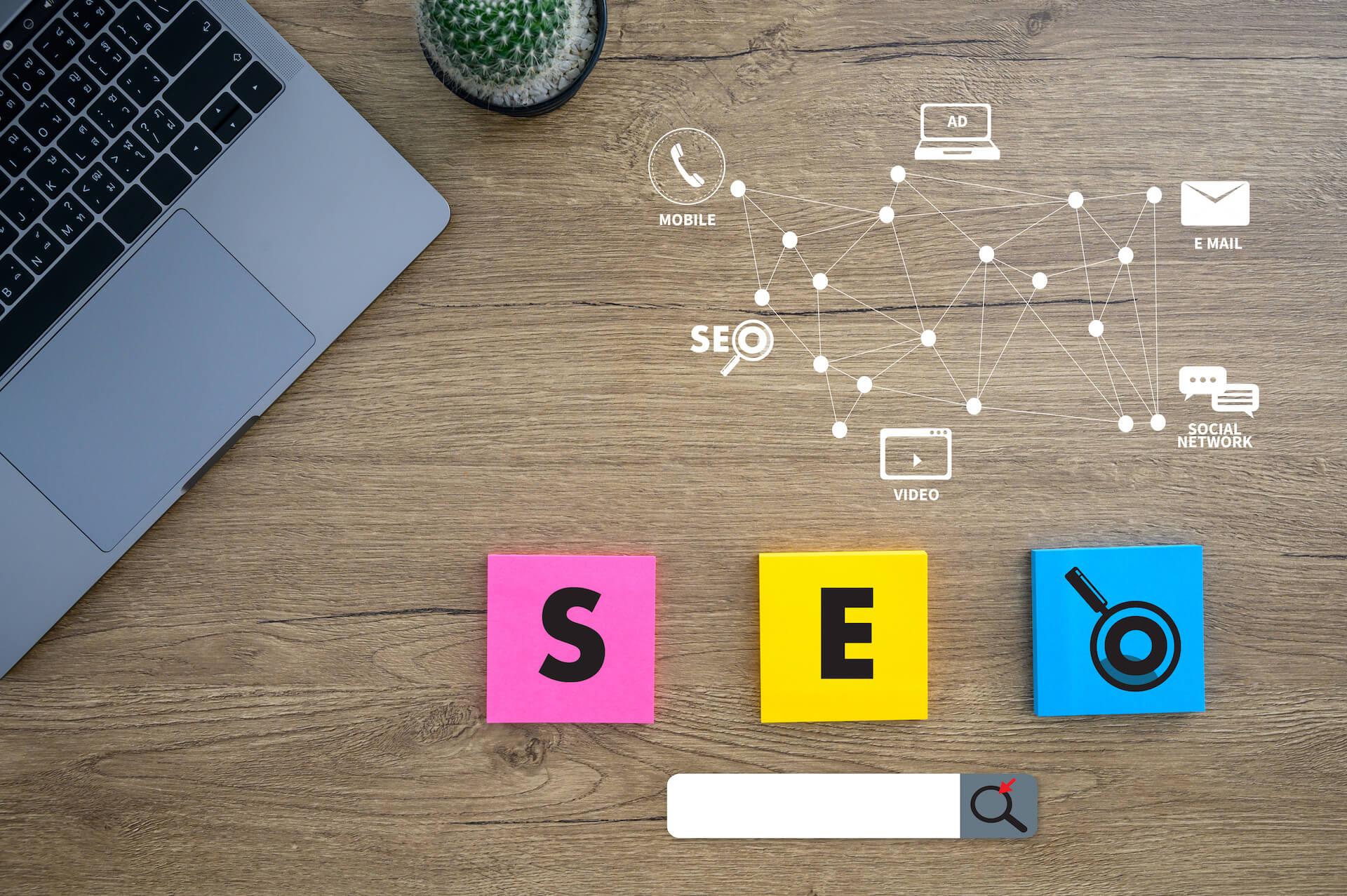 תפקידו של מקדם אתרים מקצועי בניהול מוניטין ברשת